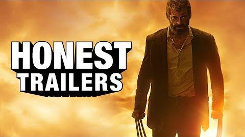 Honest Trailer - Logan