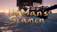 SEA OF THIEVES (Honest Game Trailers) Cannot transcribe this video 3-35 screenshot