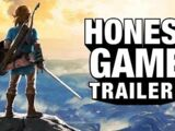 Honest Game Trailers - Zelda: Breath of the Wild