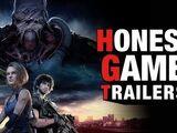 Honest Game Trailers - Resident Evil 3