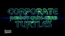 Honest Trailers - Teenage Mutant Ninja Turtles (2014)Open Invideo 4-16 screenshot