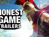Honest Game Trailers - Assassin's Creed Odyssey