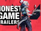 Honest Game Trailers - Valorant