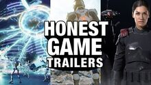 Honest game trailers 2017 in review