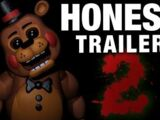 Honest Game Trailers - Five Nights at Freddy's 2