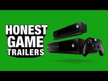 Honest game trailer xbox one