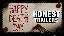 Honest trailer happy death day
