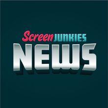 Screen junkies news