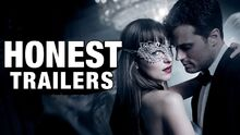 Honest trailer fifty shades darker