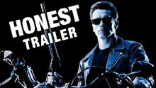Honest trailer terminator 2