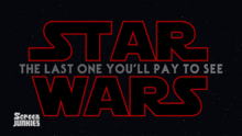 Honest Trailers - Star Wars The Last JediOpen Invideo 5-30 screenshot