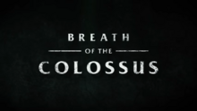 SHADOW OF THE COLOSSUS (Honest Game Trailers) 3-7 screenshot