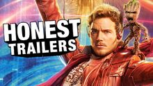 Honest trailer guardians of the galaxy 2