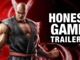Honest Game Trailers - Tekken