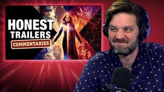 Honest Trailers Commentary - X-Men- Dark Phoenix