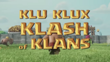CLASH OF CLANS (Honest Game Trailers) Cannot transcribe this video 3-4 screenshot
