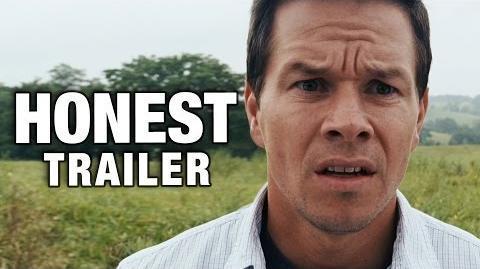 Honest Trailer - The Happening