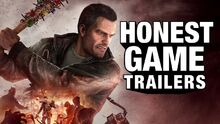 Honest game trailer dead rising 4