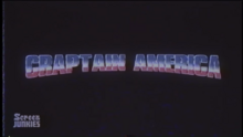 Honest Trailers - Captain America (1990)Open Invideo 3-23 screenshot