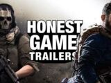 Honest Game Trailers - Call of Duty: Modern Warfare (2019)