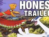 Honest Game Trailers - Pokemon Gold and Silver