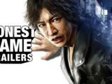 Honest Game Trailers - Judgment