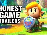 Honest Game Trailers - Link's Awakening