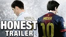 Honest game trailers fifa 2015