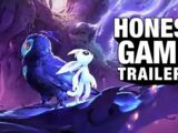 Honest Game Trailers - Ori and the Will of the Wisps