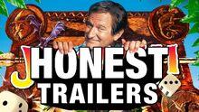 Honest trailer jumanji