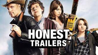 Honest Trailers - Zombieland