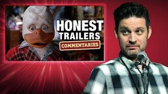 Honest Trailers Commentary - Howard the Duck
