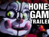 Honest Game Trailers - Five Nights at Freddy's: Sister Location