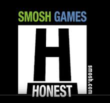 Smosh games honest game trailers