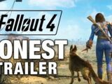 Honest Game Trailers - Fallout 4