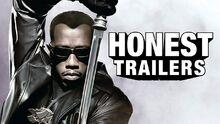 Honest trailer the blade trilogy