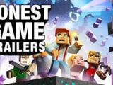 Honest Game Trailers - Minecraft Story Mode