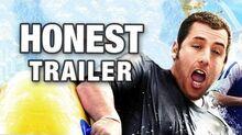 Honest trailer grown ups