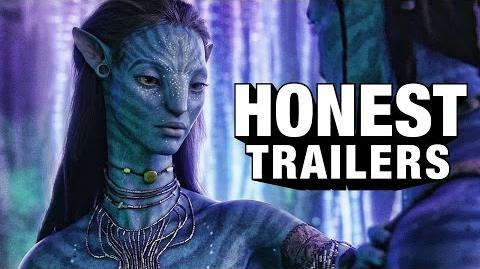 Honest Trailer - Avatar