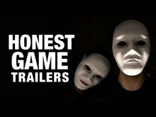 Honest game trailers welcome to the game 2