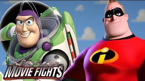 Best Pixar Movie (CinemaSins vs