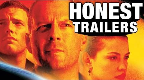 Honest Trailer - Armageddon