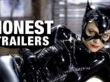 Honest Trailer - Batman Returns