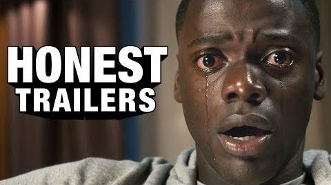 Honest Trailer - Get Out