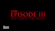 Honest Trailers - Star Wars Ep III Revenge of the SithOpen Invideo 5-13 screenshot