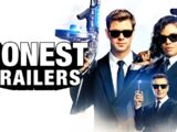Honest Trailer - Men in Black: International