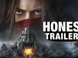 Honest Trailer - Mortal Engines