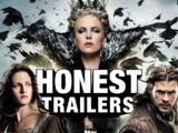 Honest Trailer - Snow White and the Huntsman