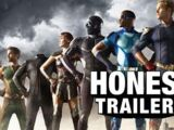 Honest Trailer - The Boys