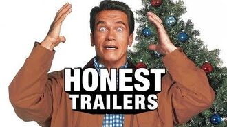 Honest Trailers Jingle All The Way